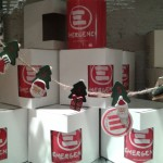 Negozio Emergency di Natale
