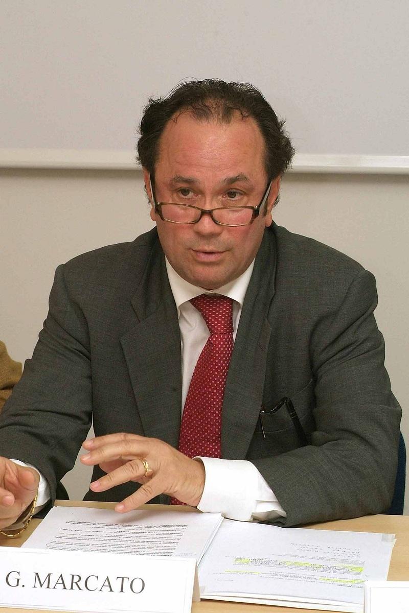 Gianni Marcato