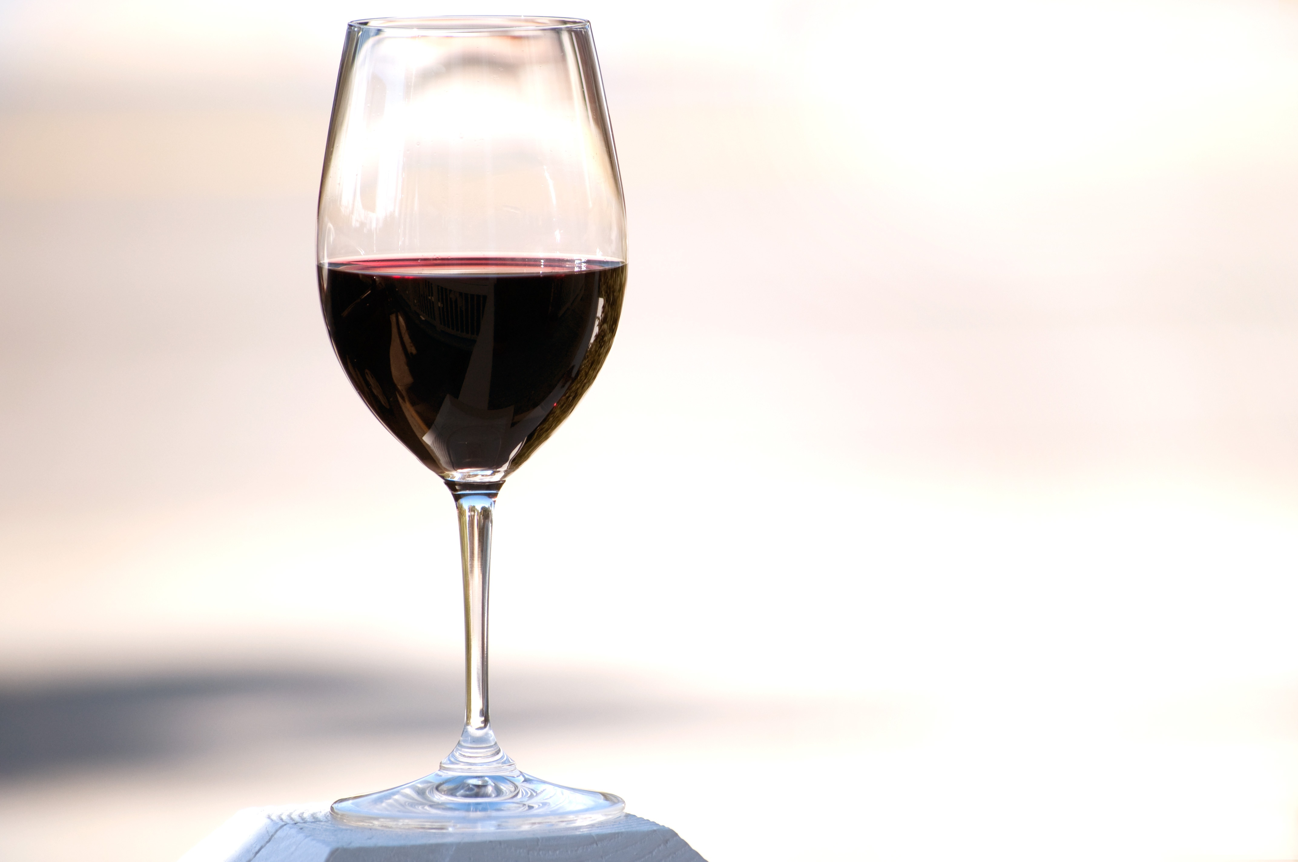 vino consumo di alcol