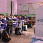 Dream up: la startup entra in classe