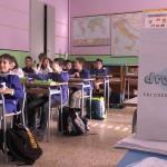 Dream up: la startup entra in classe
