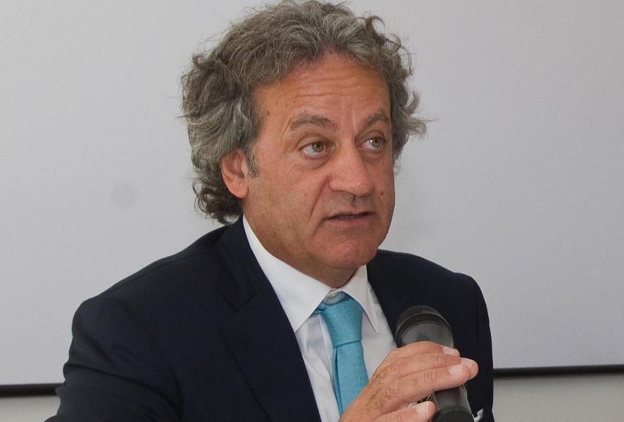 Massimo Finco