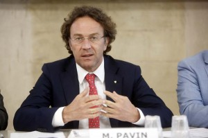 Massimo Pavin