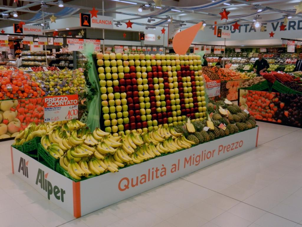 Supermercati Alì