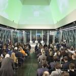 La finale del Premio Marzotto 2014 in Expo Gate