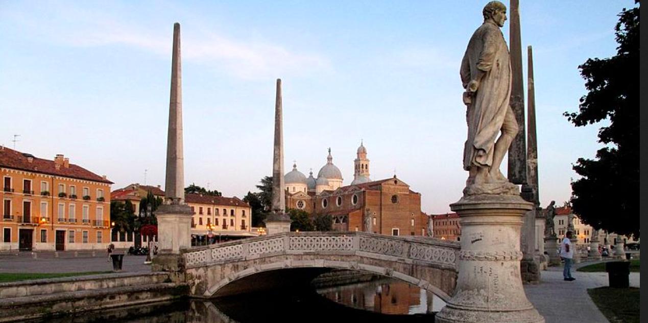 Padova Soft City