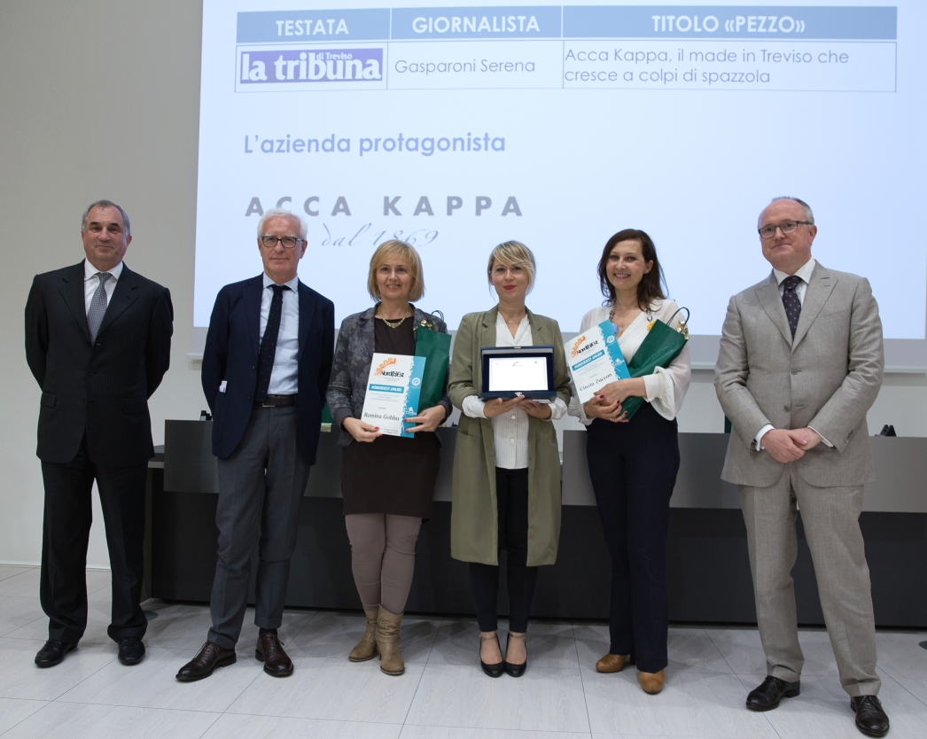 Nord(b)Est Award 2015