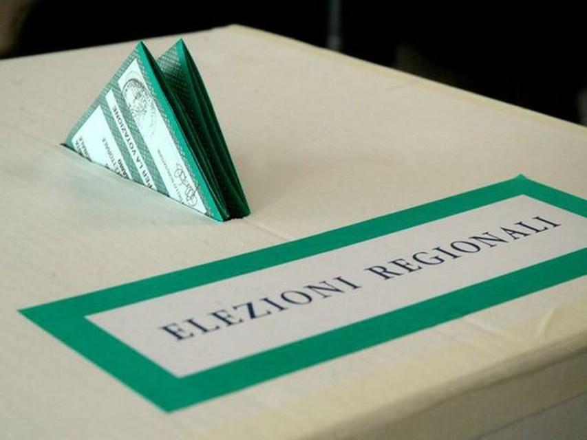 Elezioni regionali in Veneto il 31 maggio 2015