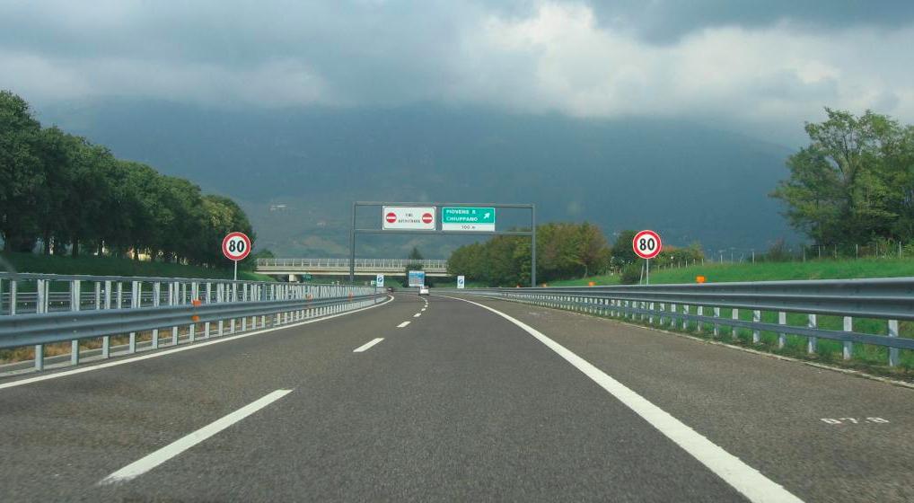 Autostrada Valdastico Nord A31