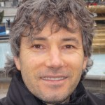 Il prof. Ugo Rigoni