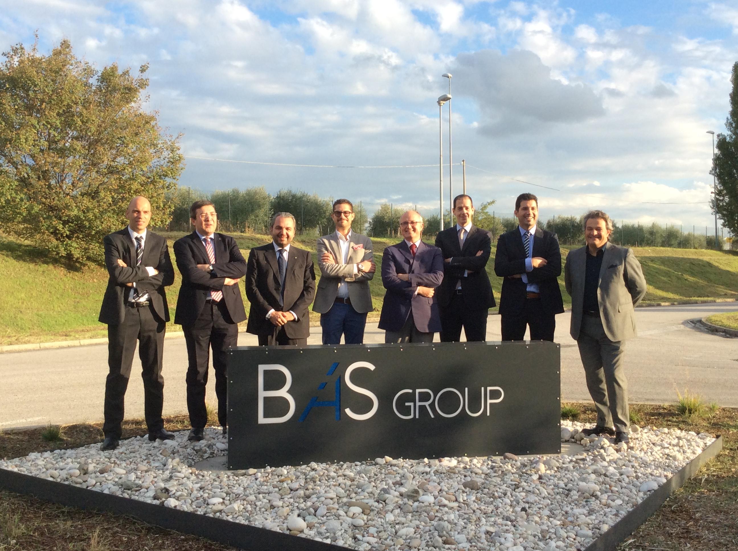 Bas Group