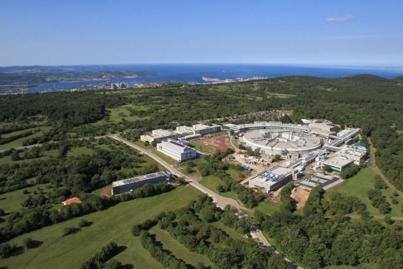 Area Science Park a Trieste