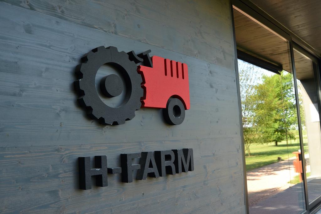 H-Farm responsa