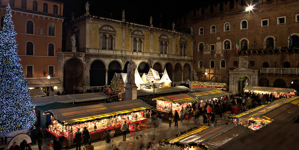 Verona Natale