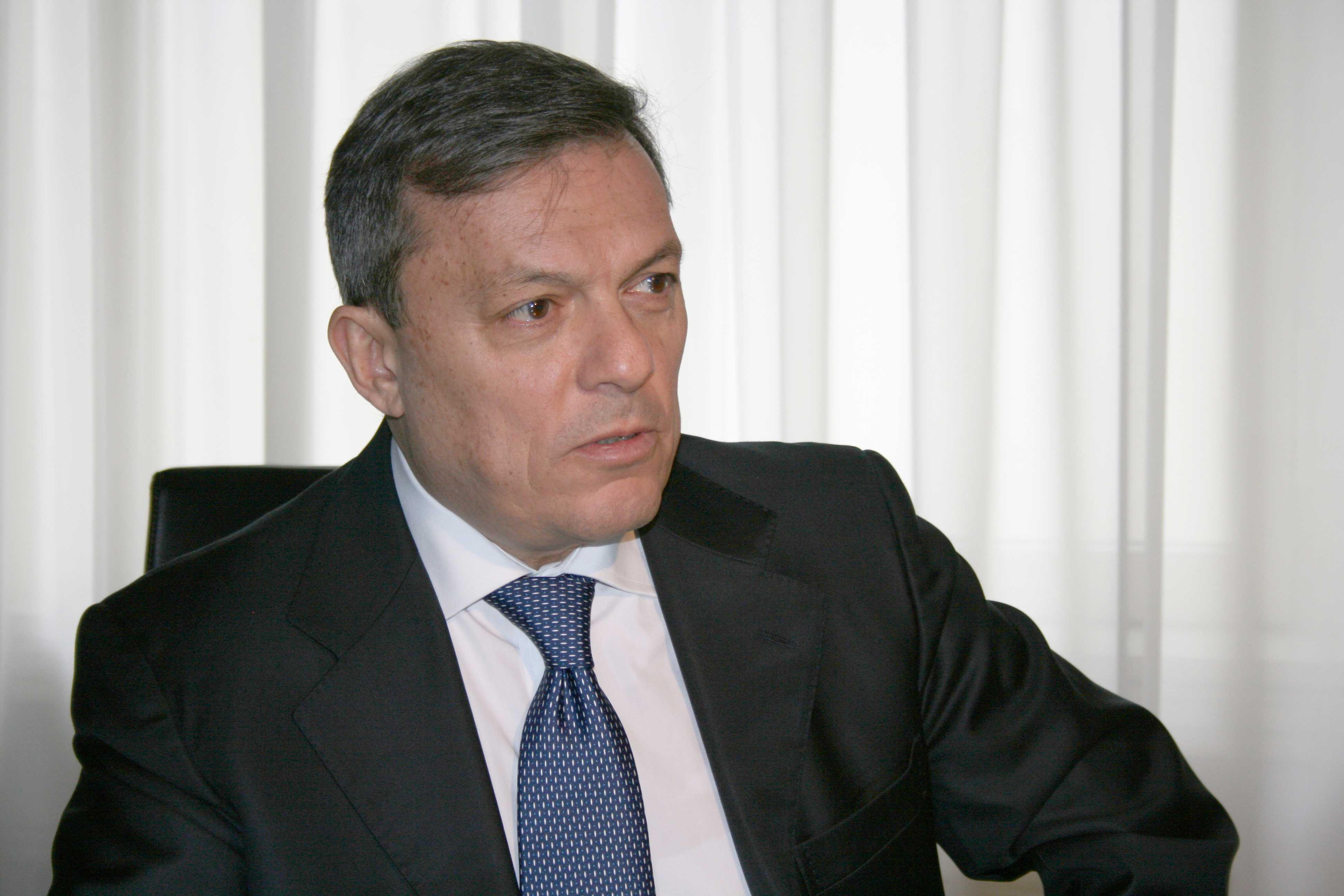 Riccardo Mollo
