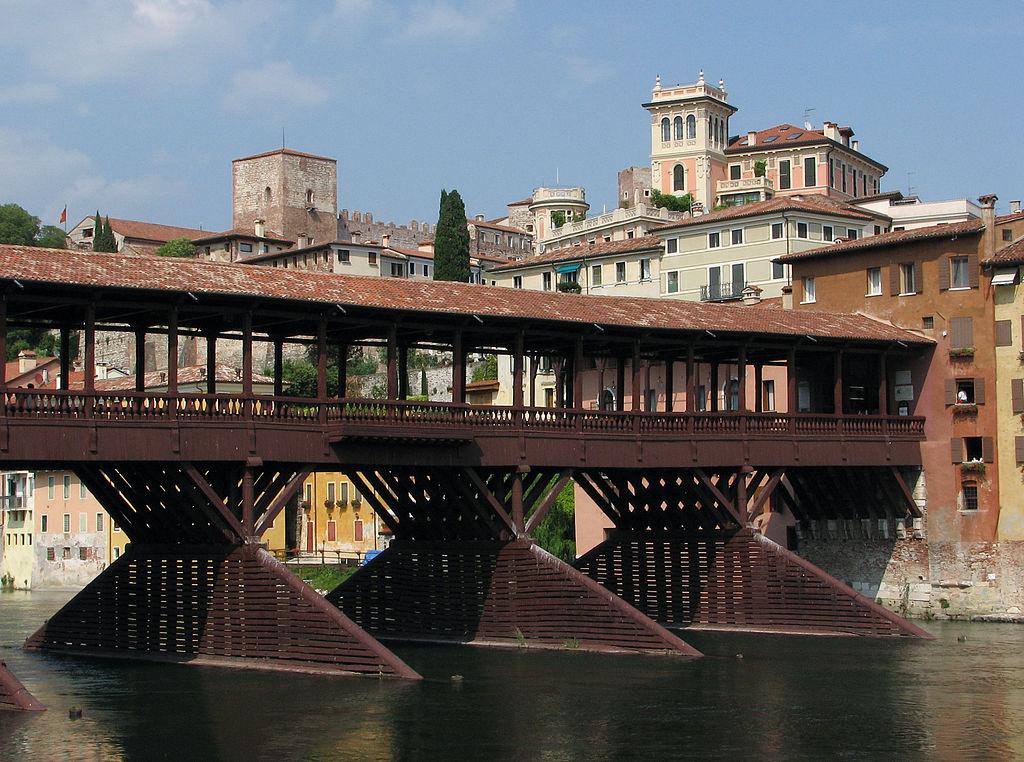 Ponte di Bassano