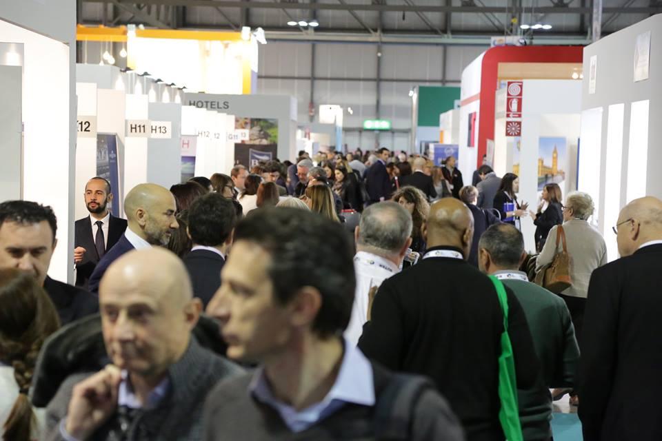 Bit - Borsa internazionale del turismo, fiera a Milano
