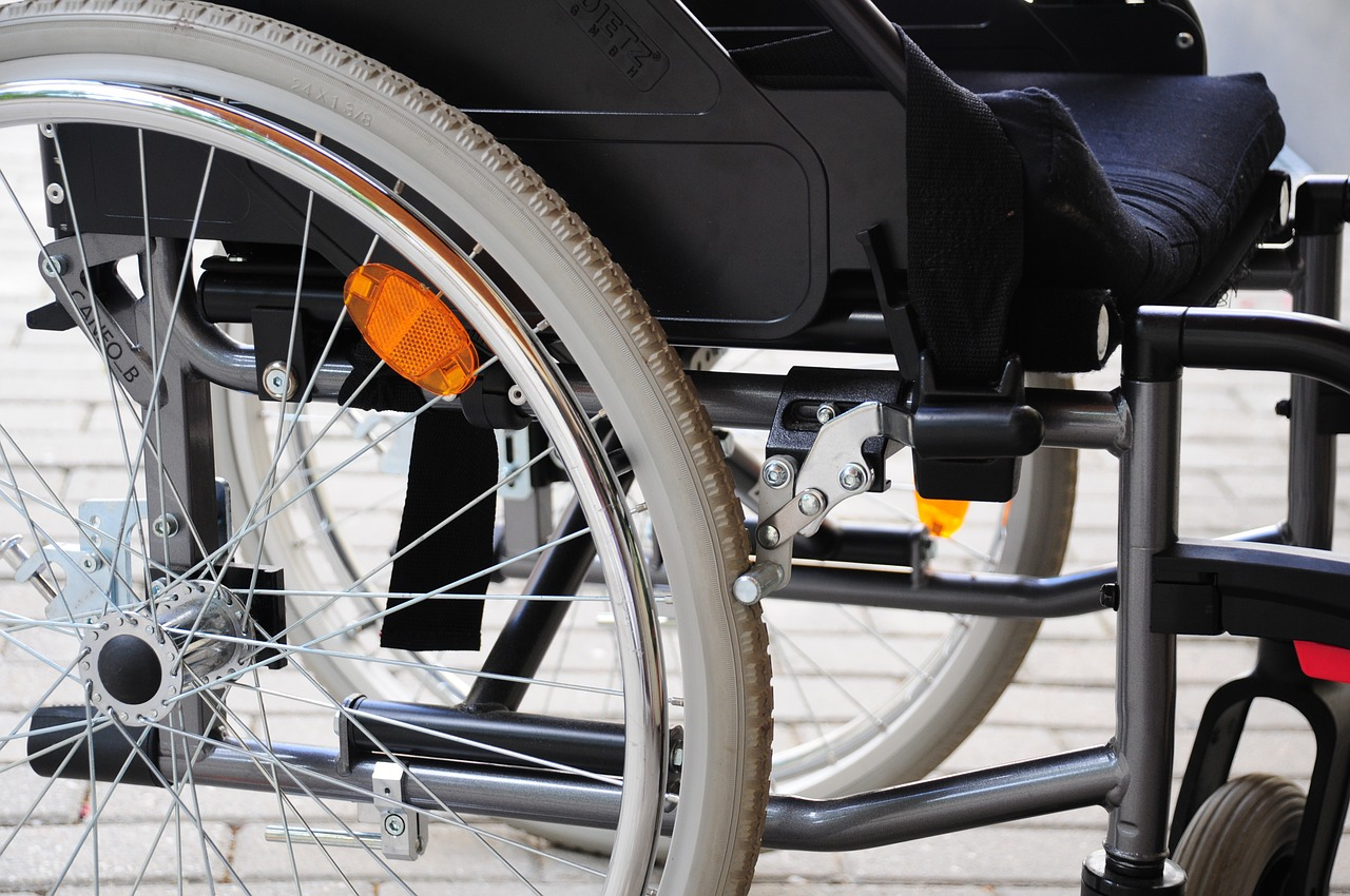 disabili e inclusione
