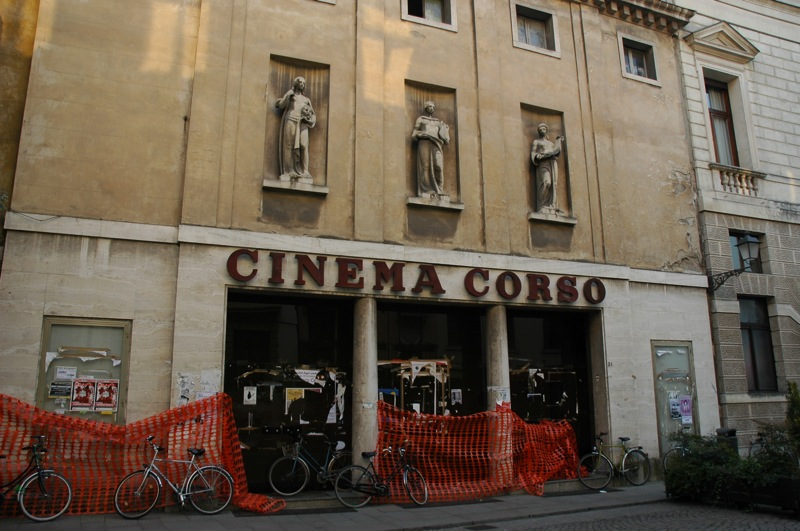 Cinema Corso a Vicenza