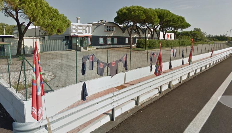 Berti Venezia