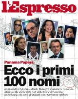 Panama Papers su L'Espresso