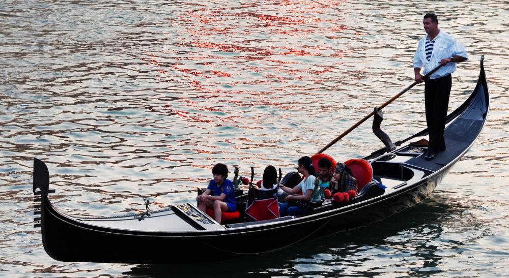 turismo veneto venezia
