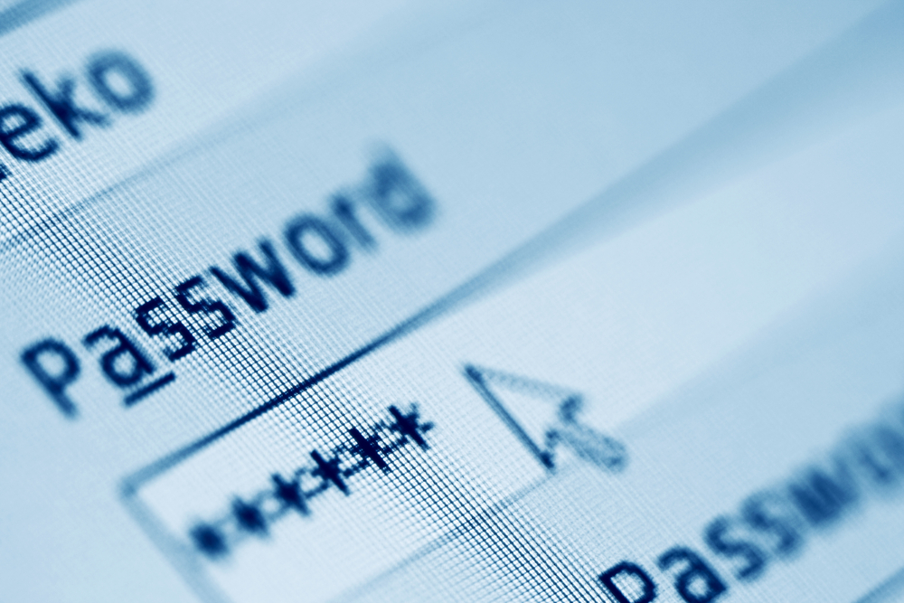 password identità digitale