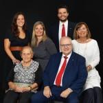 La famiglia Geremia