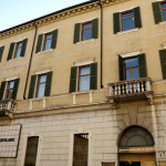 Banco Popolare-Bpm sede Banco Popolare Verona