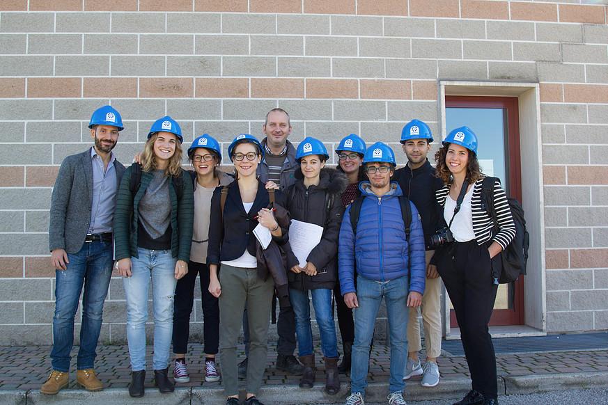 The Urban Innovation Bootcamp Treviso