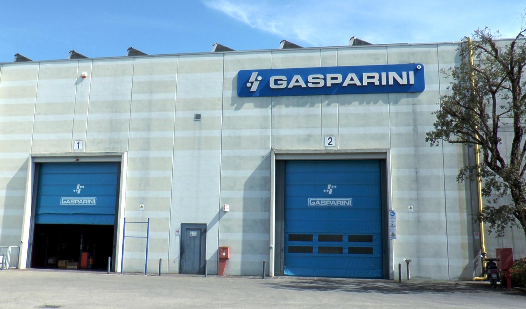 La Gasparini di Istrana (Treviso)