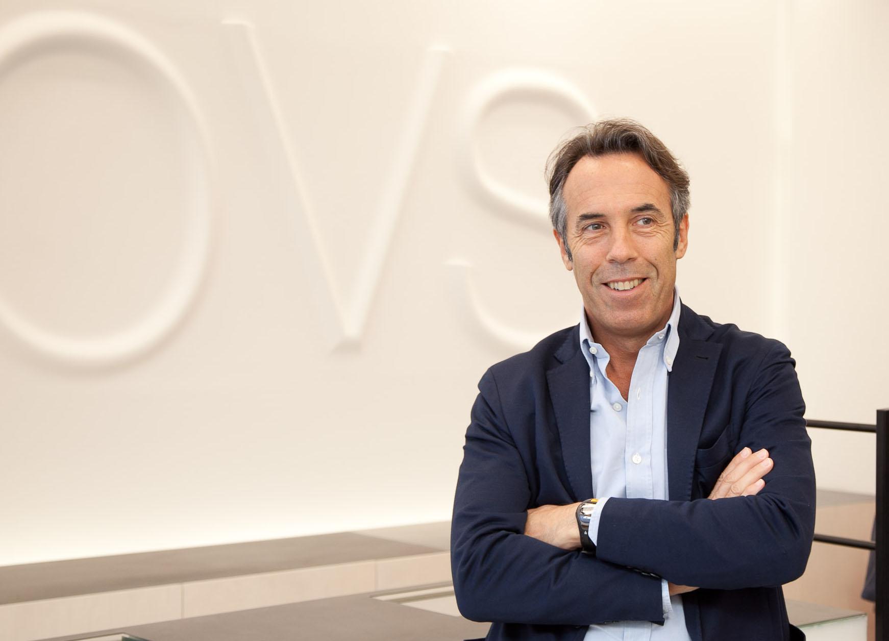 Stefano Beraldo Ovs
