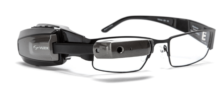 idx smart glasses