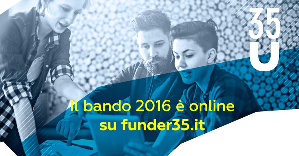 Funder35 2016