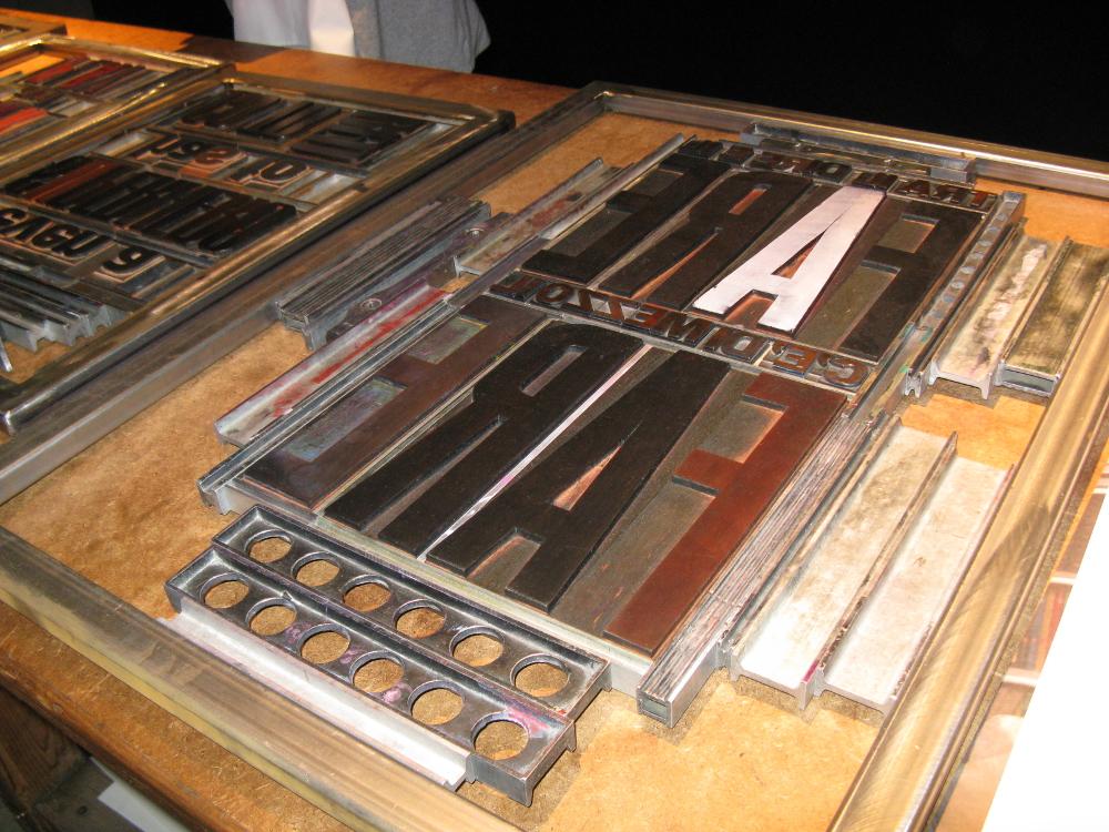 Lino's & Co Tipografia Verona