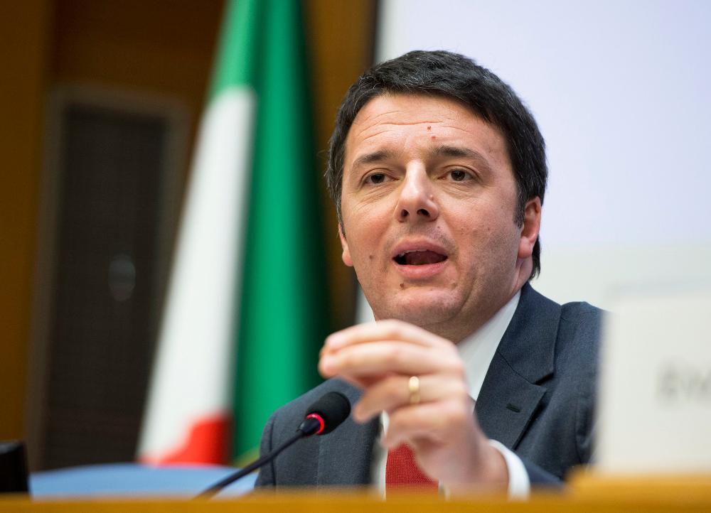 politici Renzi