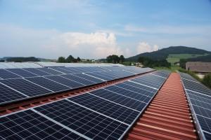 impianto fotovoltaico pannello solare