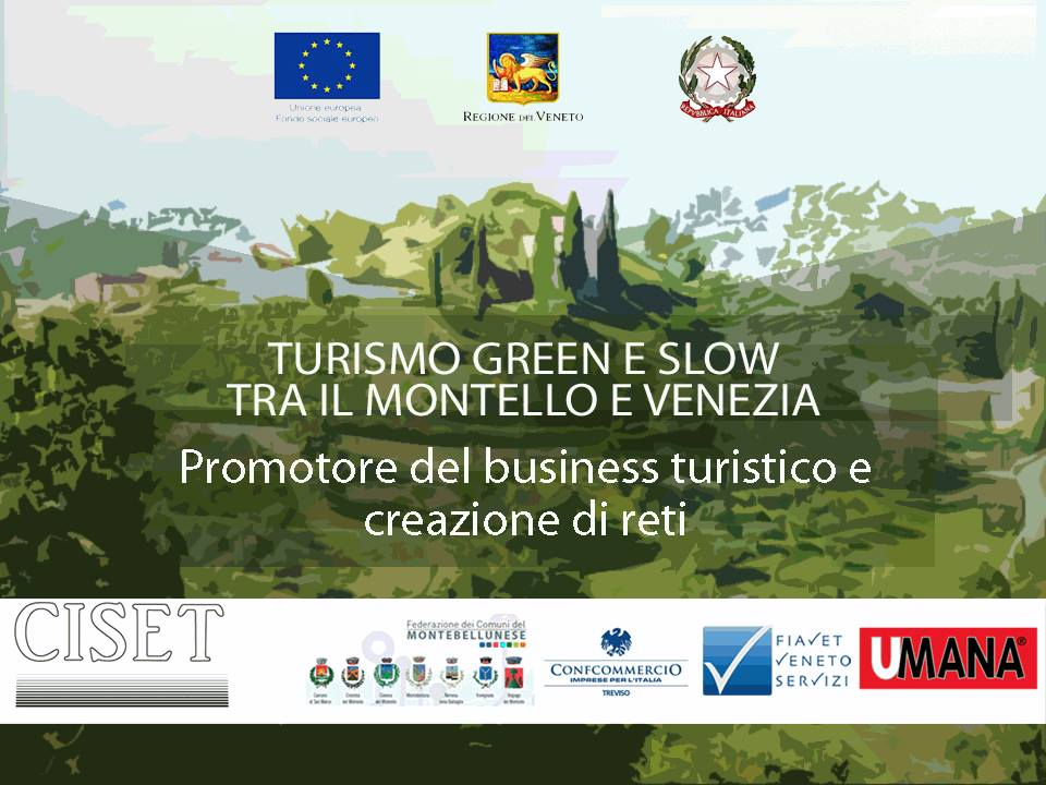 Ciset turismo Montello Venezia