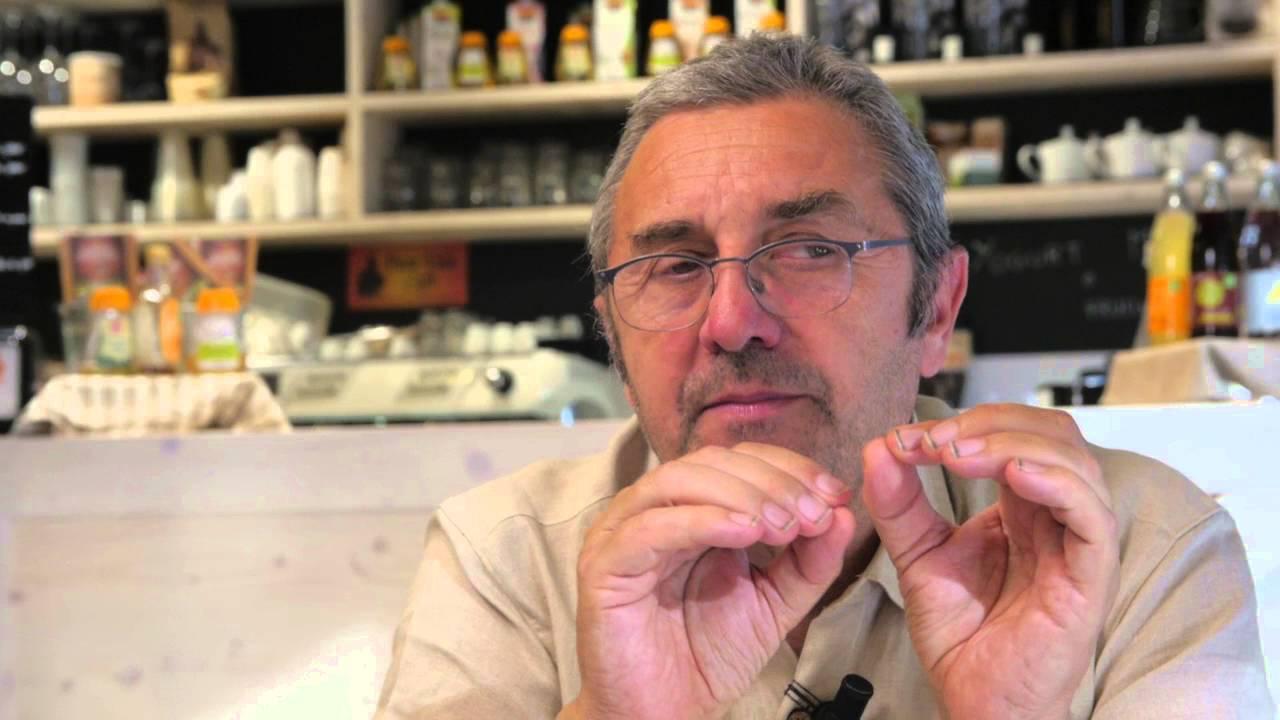 Fabio Brescacin presidente di EcorNaturasi