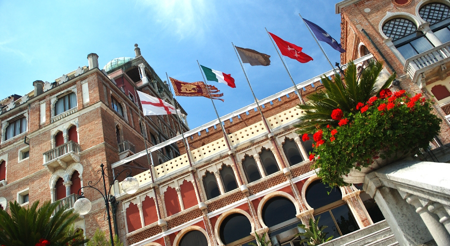 Hotel Excelsior Lido di Venezia