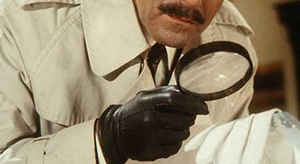ispettore ispezione