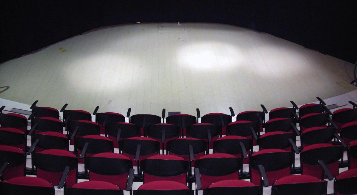 Teatro Junghans Accademia Teatrale Veneta