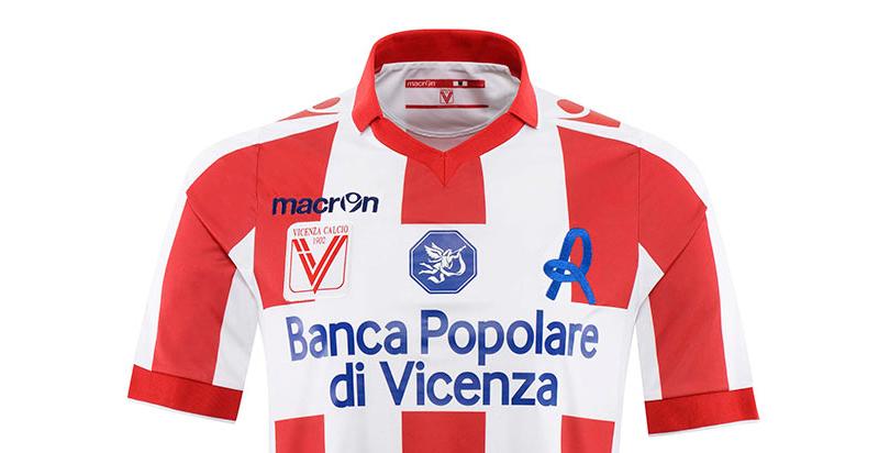 Bpvi sponsor Vicenza Calcio