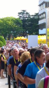 Folla per Coldiretti a Verona