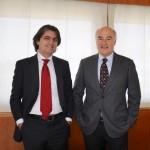 Roberto Gumirato e Fulvio Zugno
