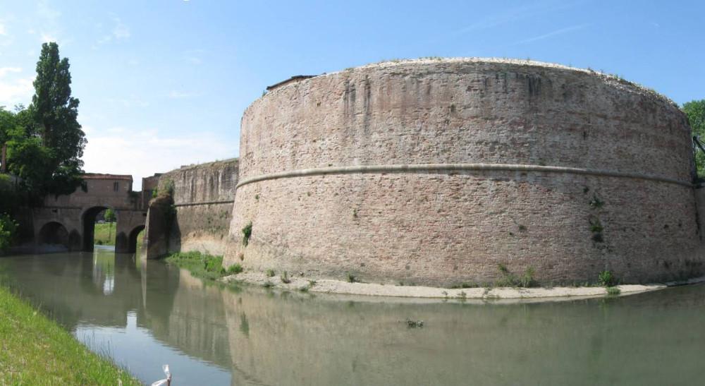 Mura di Padova