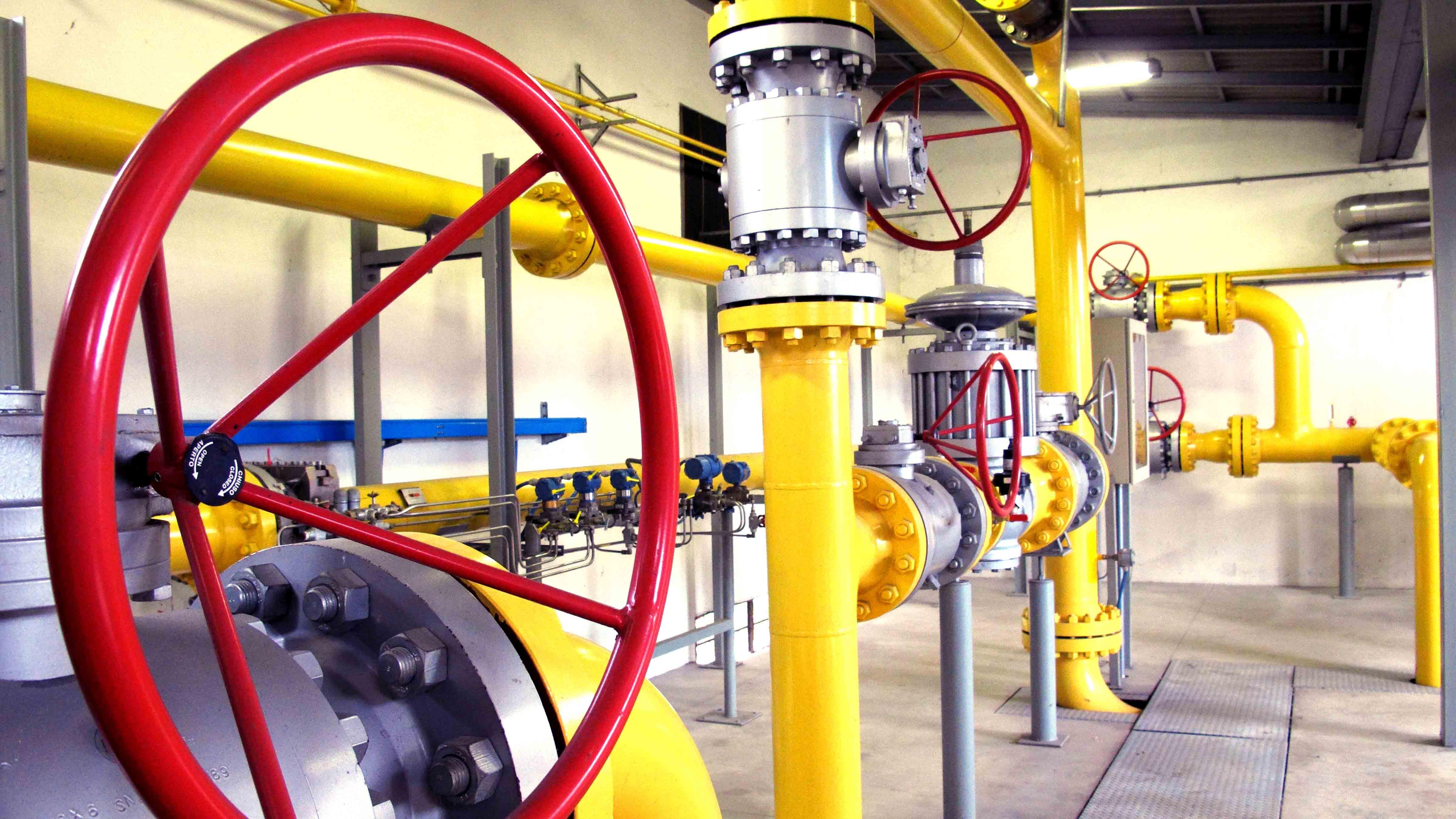 Aim Vicenza Gas