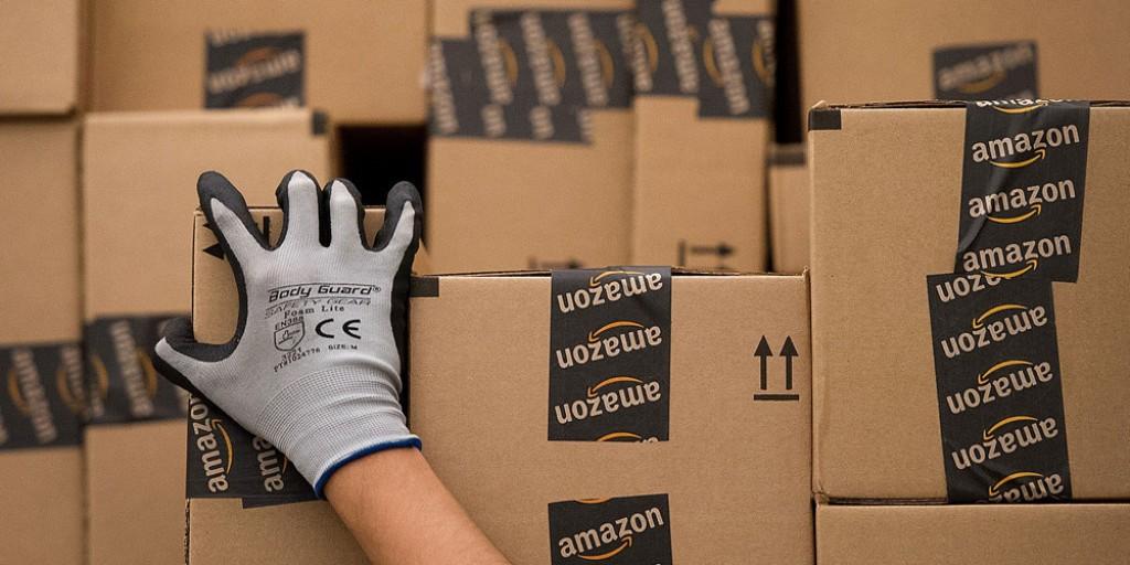 Amazon, aprirà nel 2020 il nuovo polo logistico a Rovigo
