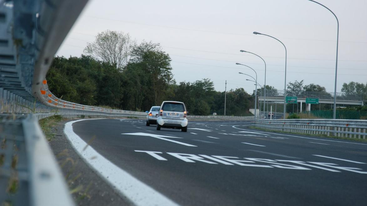 Autovie Venete autostrada A4