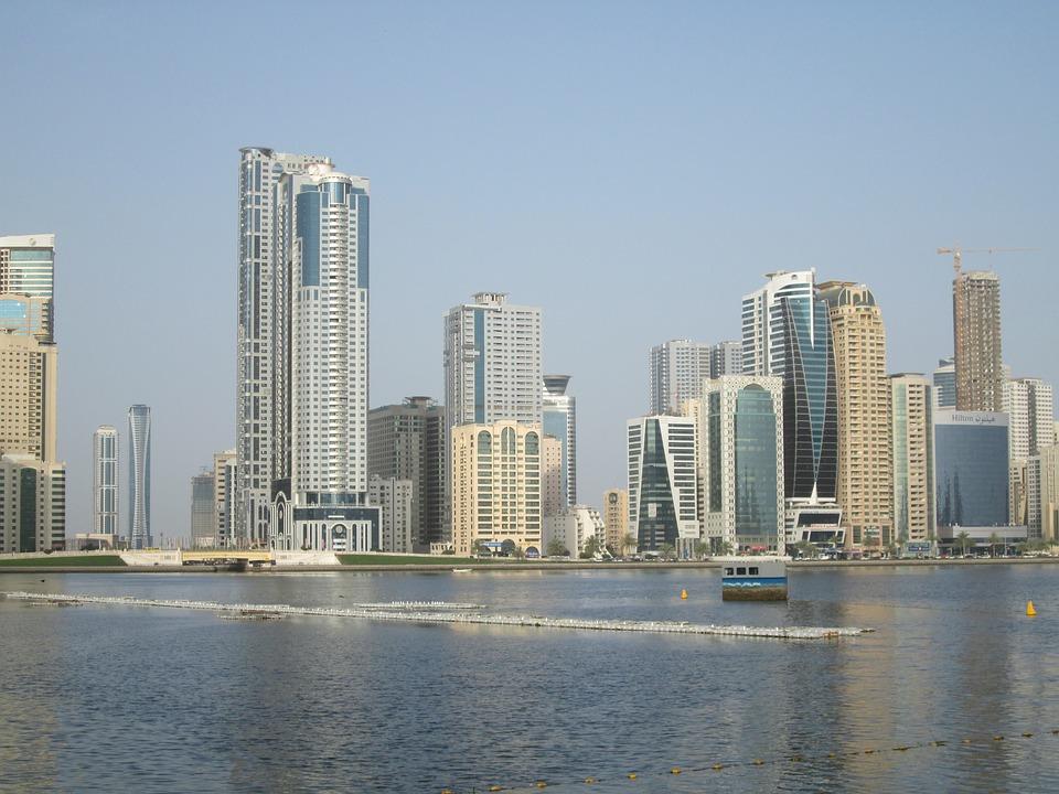 business negli Emirati Arabi